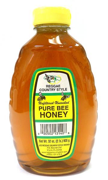 Health Benefits Of Pure Natural Honey