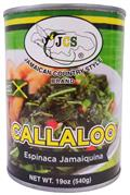 Callaloo 18.3oz JCS157