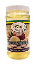 Coconut OIL 12oz JCS189