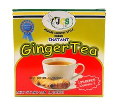 INSTANT GINGER TEA JCS450