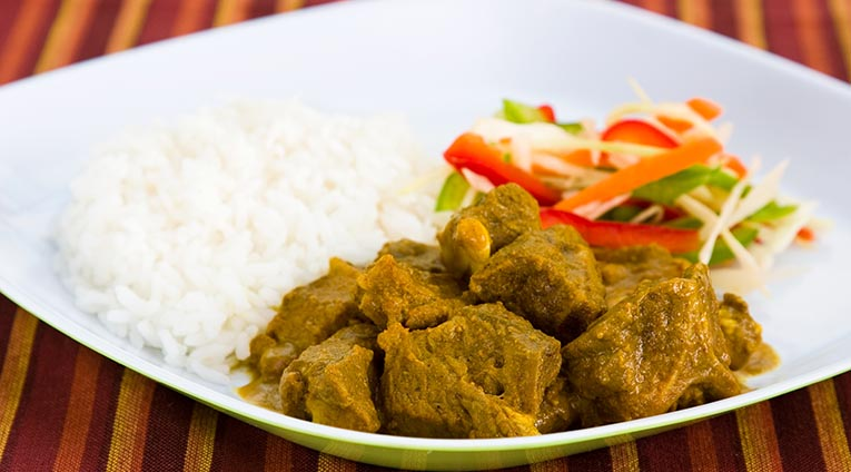 The Role Of Curry Powder In Jamaican Cuisine