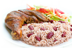 Jamaican Food For Party
